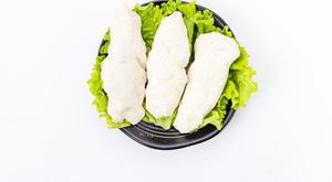 High Protein Boiled Chicken Small Breast Steamed
